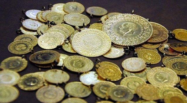 Çeyrek altın fiyatı düştü mü? Çeyrek altın kaç TL? (22 Mayıs 2019 altın fiyatları)
