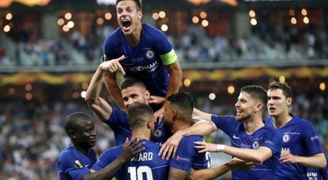 Chelsea Arsenal maçı Kaç Kaç bitti? | Avrupa Kupası'nı kim aldı? Chelsea Arsenal maçı Geniş Özeti ve golleri