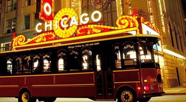Chicago Türk Film Günleri başladı