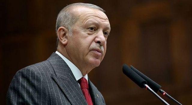 Cumhurbaşkanı Erdoğan: Yargıyı hedef göstermek ahlaksızlıktır