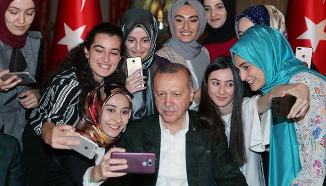 Cumhurbaşkanı Erdoğan'dan yeni askerlik sistemiyle ilgili önemli açıklama