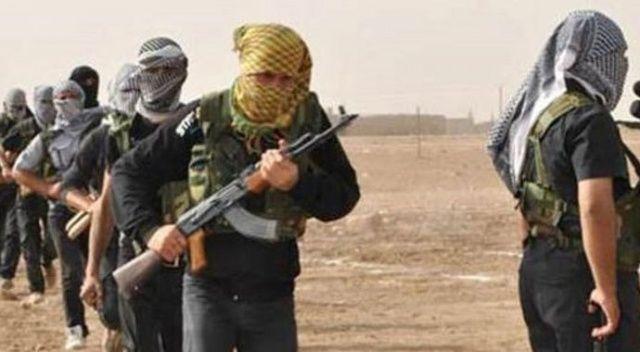 DEAŞ'tan Irak polisine pusu: 5 ölü