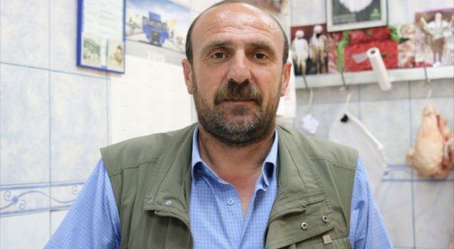 Diyarbakır'da insanlık ölmemiş dedirten davranış