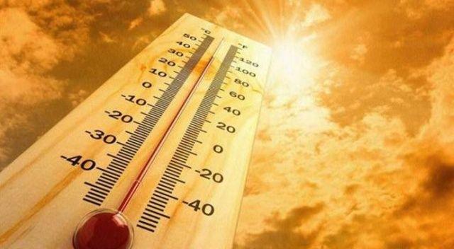 Doğu Anadolu'da sıcaklık artıyor