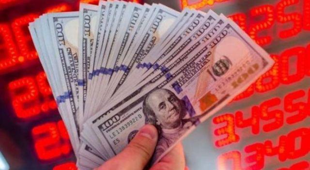 Dolar kaç TL? (15 Mayıs dolar ve euro fiyatları)