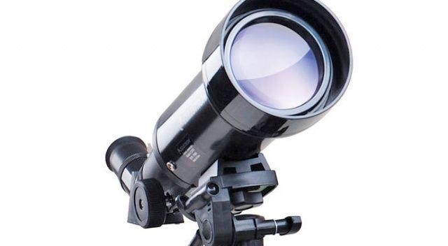 Dürbün ve teleskop alırken bunlara dikkat edin