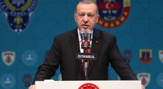 Erdoğan'dan TÜSİAD'a: Dolar sizi kurtarmaz