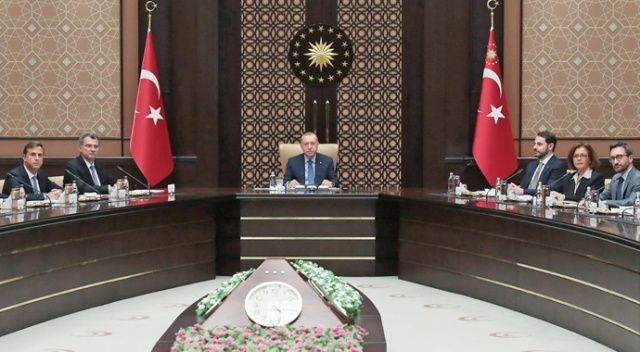 Erdoğan: Seçim yenilenirse İstanbul'u alırız