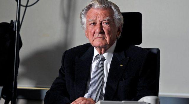 Eski Avustralya Başbakanı Hawke hayatını kaybetti