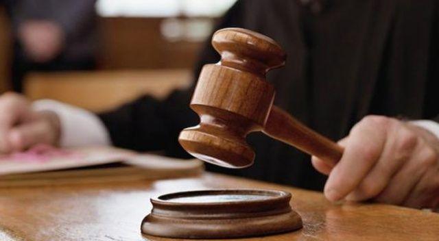Eski Yargıtay üyesi Mustafa Akarsu'ya FETÖ üyeliğinden 10 yıl hapis cezası
