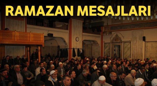 Fotoğraflı Ramazan Mesajları WhatsApp gönder | Resimli Ramazan mesajları 2019 | En güzel, anlamlı resimli Ramazan mesajları