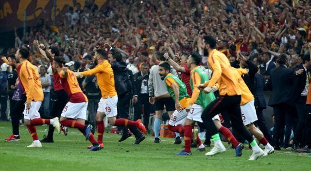 Galatasaray 2-1 Başaksehir maç özeti ve golleri izle | GS Başaksehir maçı kaç kaç bitti?