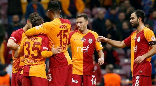 Galatasaray'ın Türkiye Kupası'ndaki final yolu