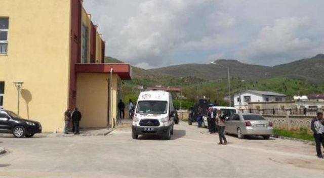 Hazro'da intikam pususu: 2 ölü, 2 yaralı