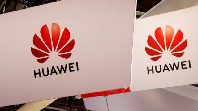 Huawei'nin bir fabrikasında üretim kısmen durduruldu