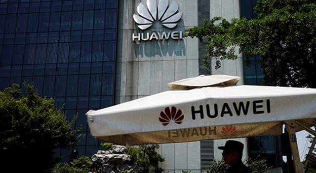 Huawei'ye bir darbe de Panasonic'ten geldi