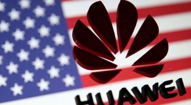 Huawei'ye darbe üstüne darbe