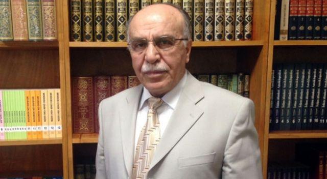 İlahiyatçı Yazar Osman Ünlü: 'Teravih namazı kılmak sünnettir'