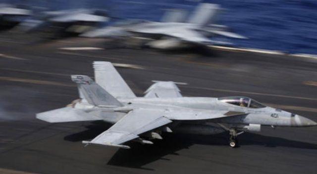 İnternetten F-16 kılavuzu satın aldı, ABD tarafından gözaltına alındı