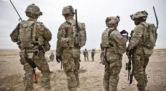 İran'a karşı savaş hazırlığı