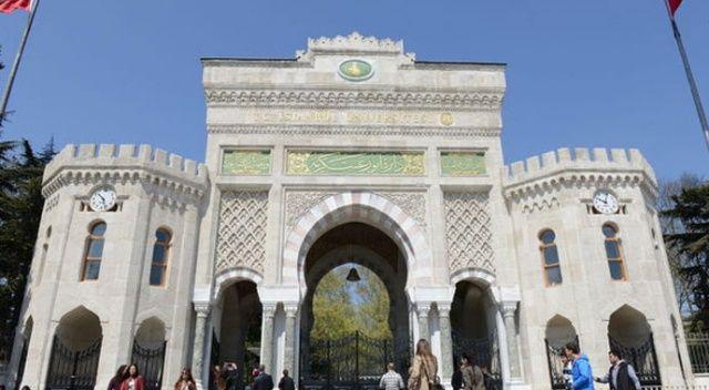 İstanbul Üniversitesi Akademik Personel alacak! İşte başvuru şartları
