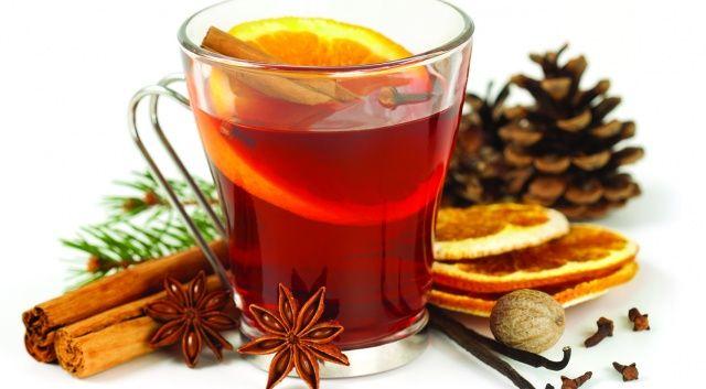 Kan şekerini tarçınlı çayla dengeleyin