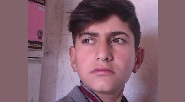 Kazayla kendini vuran çocuk hayatını kaybetti