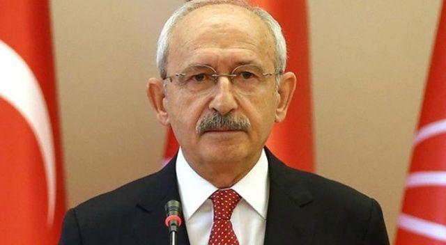 Kılıçdaroğlu'ndan YSK üyeleri ile engellilere hakaret