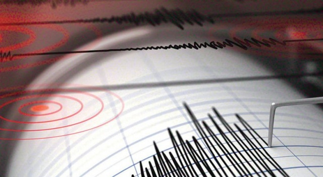 Marmara Denizi'nde deprem oldu | Son Dakika Son Depremler