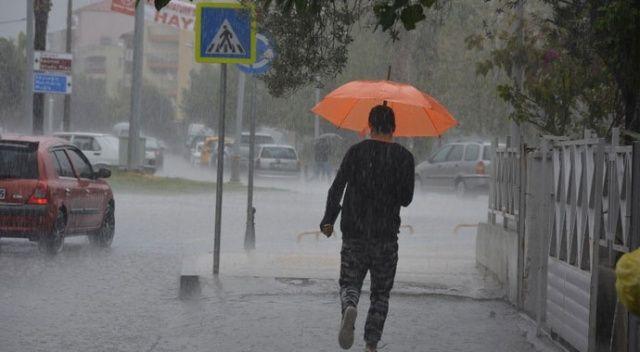 Meteoroloji duyurdu! Bugün hava nasıl olacak? (16 Mayıs 2019 hava durumu)