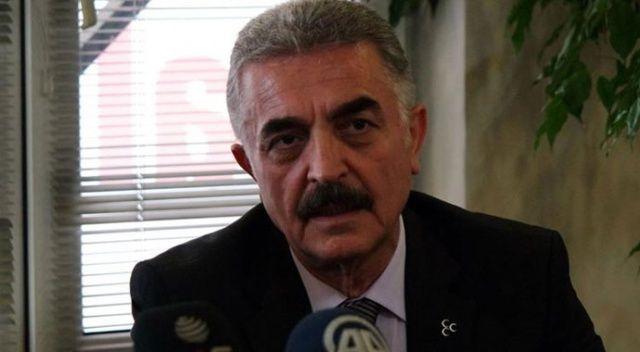 MHP Genel Sekreteri Büyükataman: Yanlış hesap YSK'dan dönmüştür