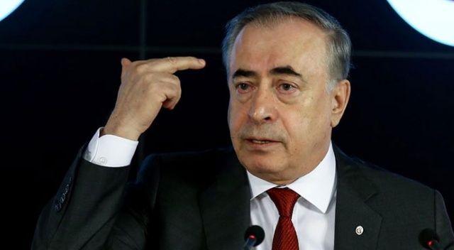 Mustafa Cengiz: Galatasaray'a karşı çok büyük bir algı yönetimi yapılıyor