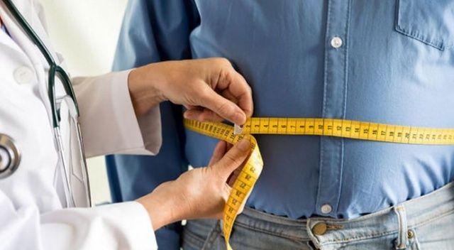 Obezite, önlenebilir ölümlerde sigaradan sonra gelen ikinci en önemli neden