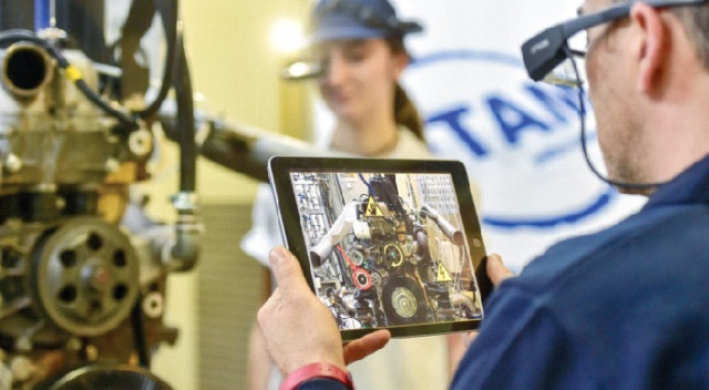 Otomotiv testlerinde teknoloji üssü oluyoruz