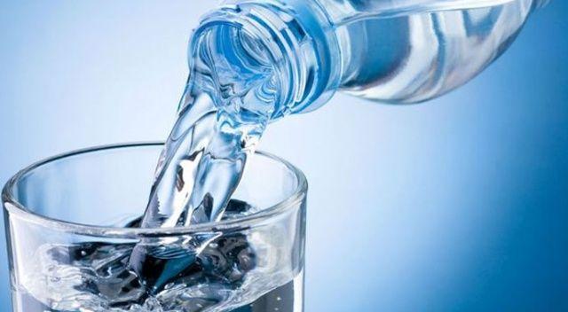 Ramazan ayında su tüketimine dikkat