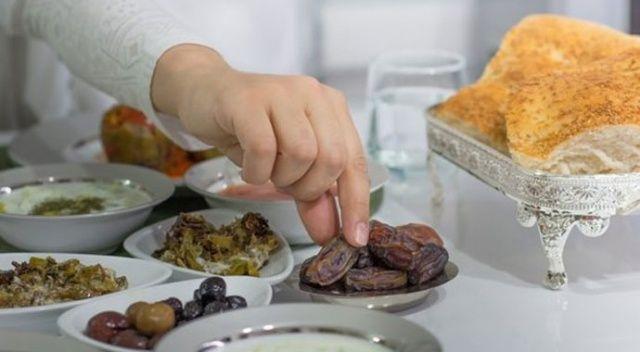 Ramazan'da kilo almanızın nedeni bu olabilir!