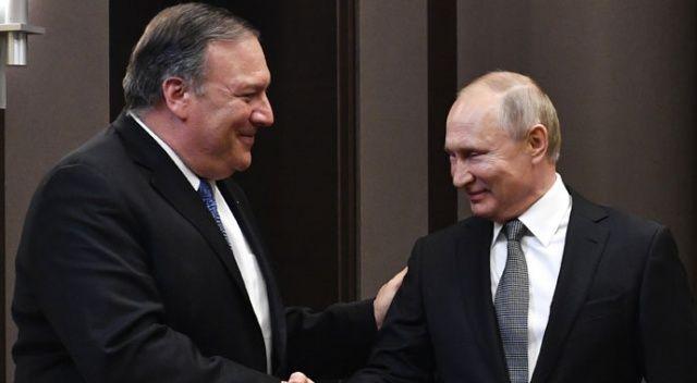 Rusya ve ABD ilişkilerin normalleşmesi konusunda anlaşmaya vardı
