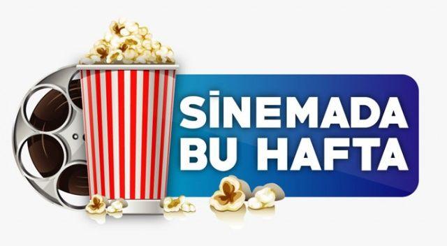 Sinemada bu hafta   6 Mayıs
