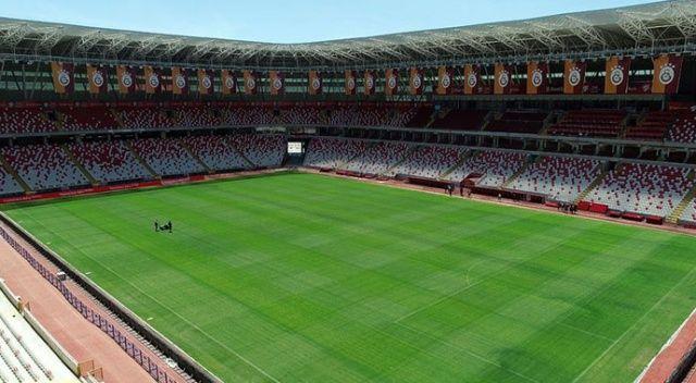 Sivas'ta kupa finali heyecanı