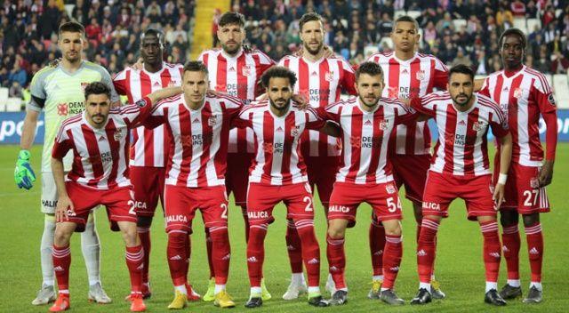 Sivasspor 79 gündür galip gelemiyor