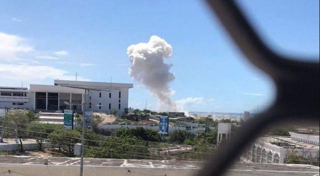 Somali'de intihar saldırısı: 2 ölü