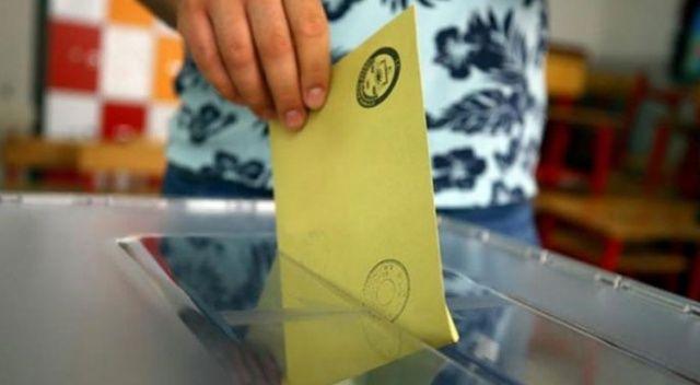 Sungurlu'da 9 muhtarın mazbatası iptal edildi