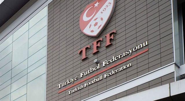 TFF'nin yeni başkanının seçileceği tarih belli oldu