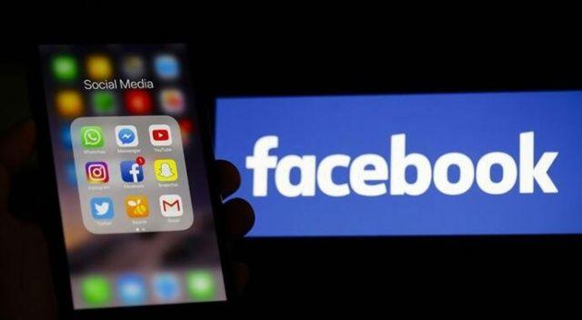 Türkiye cezayı kesmişti... Facebook ödedi