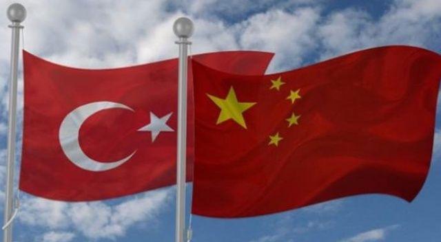 Türkiye-Çin siyasi istişareleri Pekin'de yapılacak