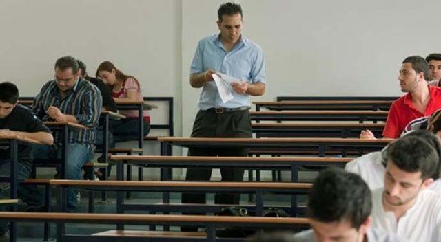 Üniversiteler akademik personel alıyor