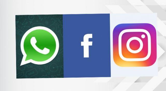 WhatsApp Çöktü Mü? Instagram'a neden girilmiyor? (Facebook niye açılmıyor?)