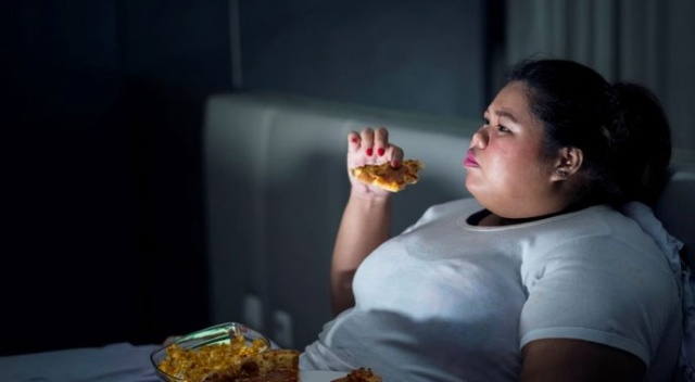Yaz ayında kilo artışı depresyona sebep oluyor
