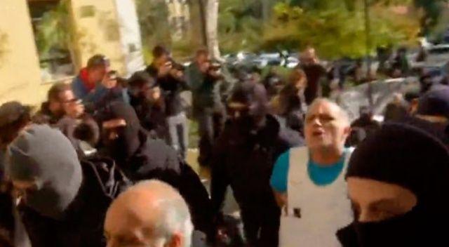 Yunanistan 9 DHKP-C'liyi serbest bıraktı