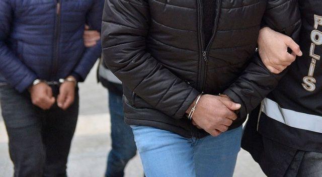 Yunanistan'a kaçmaya çalışan 3 PKK şüphelisi tutuklandı
